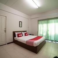 Inns, OYO 424 The Room Resort Apartment
