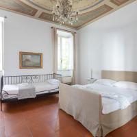 Apartment La Quercia