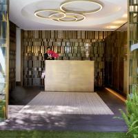 ABaC Restaurant Hotel Barcelona GL Monumento