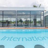 IWP Wake Park & Resort Hotel Garden View