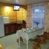 Дом для отпуска В Байкальске