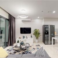 Aparthotels, Gold Bee Service Apartment 02 - The Tresor Building