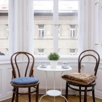 Stylish Prague Retreat Florence