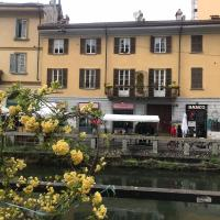 Lovelyloft - Alzaia Naviglio