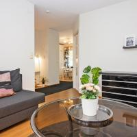 Guest Apartment Kieloranta