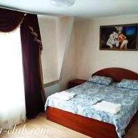 Отель Глория Парк