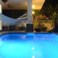 Villa Naiharn private 2 bedroom pool villa