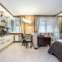 Balmont Апартаменты Маяковская