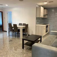 Luxurious 5 Bedroom Apartment for 10 Persons in Moncloa-Aravaca