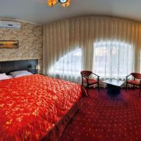 Отель Absolut Hotel