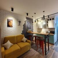 Design Apartments VolgaPark