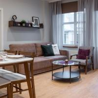Fun Holiday & Extended Stay Apartments