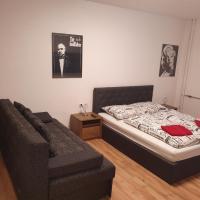 Apartments, Komfort apartman