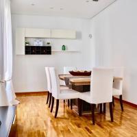 Puerta de Alcalá - Precioso piso de 3 dormitorios