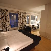 Hotel Aakenus Apartment Vartio