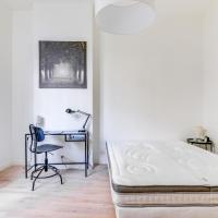 HostnFly apartments - Nice & spacious apt in a dynamic neighborhood