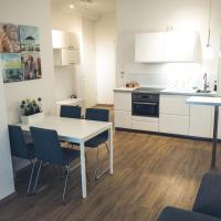 Stylisch eingerichtete Wohnung mitten in München!