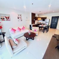 Phuket Villa Patong Beach 1 Bedroom Apartment