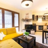 Apartamenty, VacationClub – Olympic Park Apartament A106