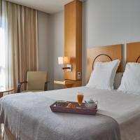Hotel Don Curro, Málaga