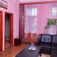 Отель Каспий