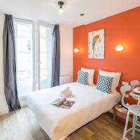 Apartments WS - Haut-Marais - Carreau du Temple