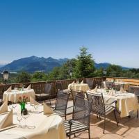 Hotel Restaurant Ferienwohnungen ALPENHOF