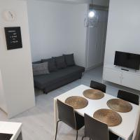 Nordic Haven Rovaniemi Modern DT 2R Apartment -Self Check-In & Free WiFi