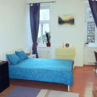 DaRoy Apartment-Vienna City Center