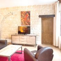 Apartment Rue Amelot