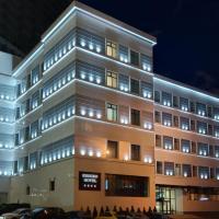Отель Brosko