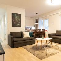 Apartment Loimu C75