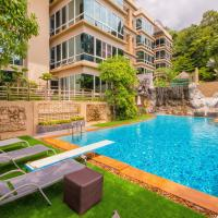 Karon View Apartments