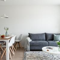 SleepWell Apartments Espoo - 15 min from Helsinki City center
