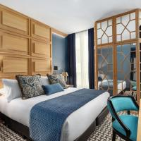 Room Mate Alba