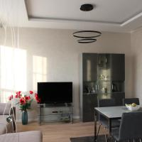 2-rooms apartments VALLEYS LILY