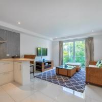 1 bdr apartment on the hill near Kata Beach