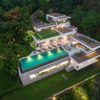 Villa Skyfall Thailand Phuket