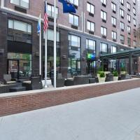 Holiday Inn Express Manhattan Midtown West, New York