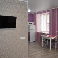Апартаменты На Поспелова 15