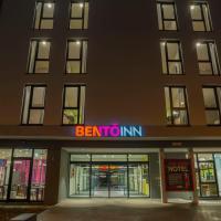 Bento Inn Munich Messe