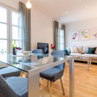 Apartamenty, SIBS BALMES - Apartamento Romántico