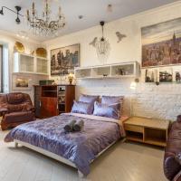 Apartment on Kiyevskaya 16