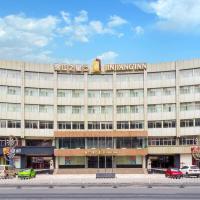 Hotels, Jinjiang Inn Select South Yingchuan Qinghe Street