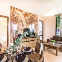Apartamenty, VacationClub – Olympic Park Apartament C605