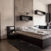 Apartment Downtown Ulloi 3
