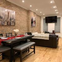 Newly Renovated Duplex Apartment 2