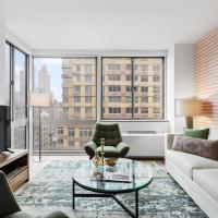 Furnished Quarters at 777 Sixth Avenue