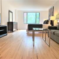 Lenox Hill Apartments Day Stays studio