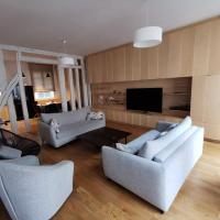 2 Suites appartement